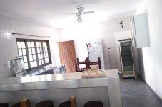 Casa em Ubatuba - Casa linda com wi-fi pronta para te Receber!