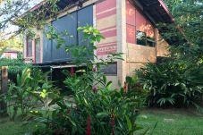 Casa em Ilhabela - Loft charmoso c/ wi-fi perto da praia em Ilhabela