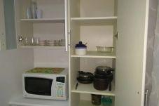 Apartamento em Curitiba - Apto confortável c/ wi-fi em Juvevê Curitiba