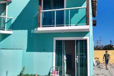 Casa em Arraial do Cabo - Casa com wi-fi ao lado da praia em Arraial do Cabo