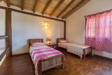 Casa em Trancoso - Linda Casa com terraço, Wifi e uma Vista Incrível!
