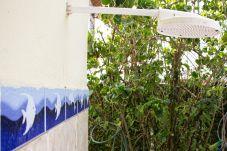Casa em Bertioga - Casa linda com lazer completo e wi-fi em Riviera